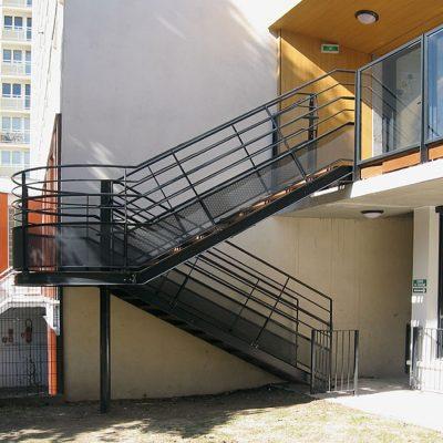 escalier ext noir1000